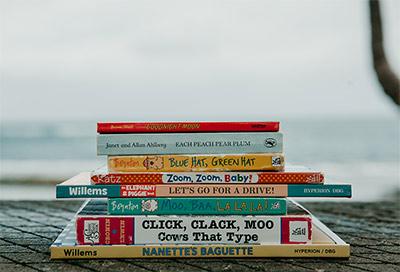 Lori Beth's Library