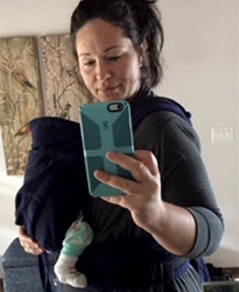 Babywearing Fit Check