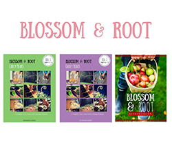 Blossom & Root