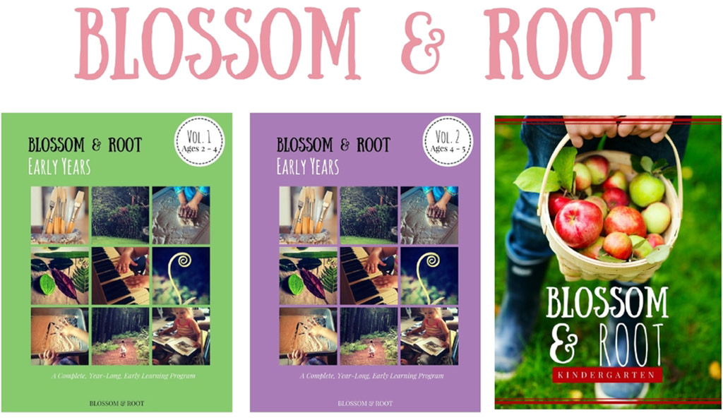 Homeschool Blossom & Root